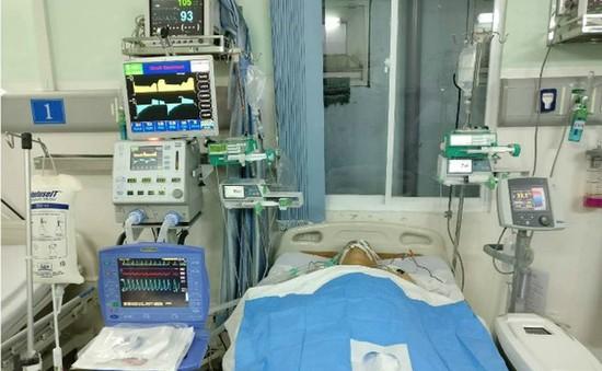 TP.HCM: Cứu sống nam bệnh nhân 3 lần ngưng tim, ngưng thở