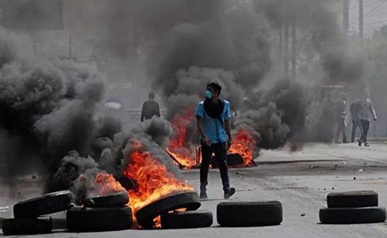 Bạo lực bùng phát sau khi đàm phán hòa bình bị hủy bỏ ở Nicaragua
