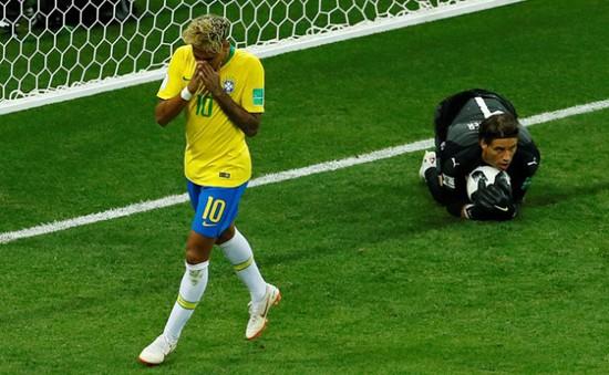 Sau 44 năm, lần đầu tiên 4 đội Nam Mỹ không thắng trận ra quân FIFA World Cup™