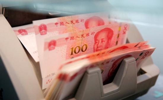"""Trung Quốc bất ngờ """"bơm"""" tiền cho các tổ chức tài chính"""