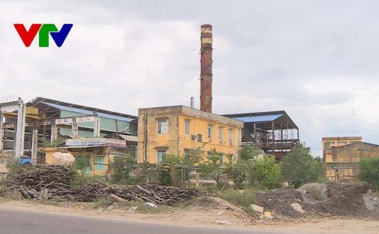 Bình Định xử phạt Bisuco gần 2 tỷ đồng vì gây ô nhiễm môi trường