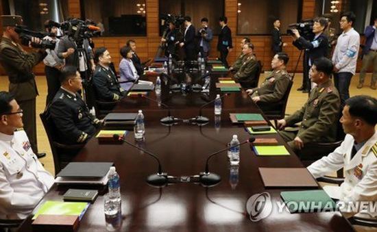 Hàn Quốc - Triều Tiên đàm phán về đoàn tụ các gia đình bị ly tán