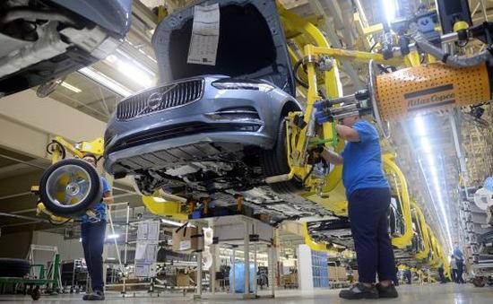 DN châu Âu phàn nàn về môi trường kinh doanh tại Trung Quốc