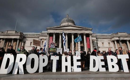 Hy Lạp được phép từ bỏ chính sách kinh tế khắc khổ