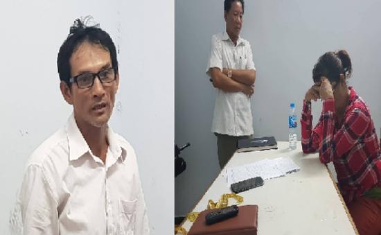 Đà Nẵng: Tạm giữ hình sự nghi can giết người rồi phi tang