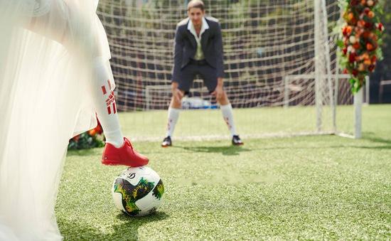 Trực tiếp Thế hệ số: Tình yêu mùa bóng đá
