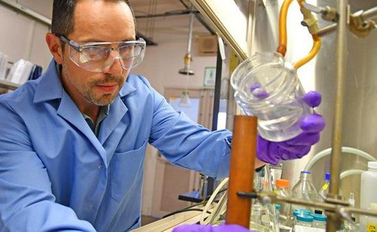 Thuốc nổ mới có thể khiến TNT độc hại trở nên lỗi thời