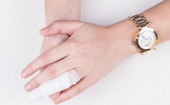 Đau đầu ngón tay: nguyên nhân, chẩn đoán và cách điều trị