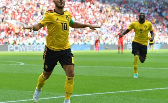 FIFA World Cup™ 2018: HLV tuyển Bỉ khuyên Hazard rời Chelsea