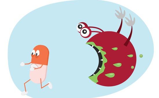 Vi khuẩn kháng thuốc đã xuất hiện ở mọi quốc gia