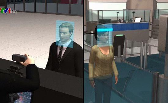Sân bay Orlando thực hiện nhận diện khuôn mặt