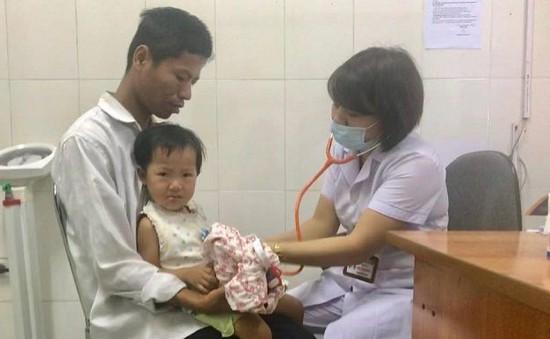 Các bệnh mùa hè thường gặp ở trẻ nhỏ