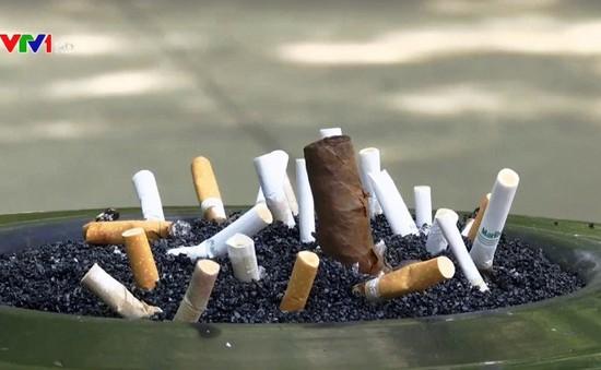 Thuốc lá với bệnh viêm khớp dạng thấp