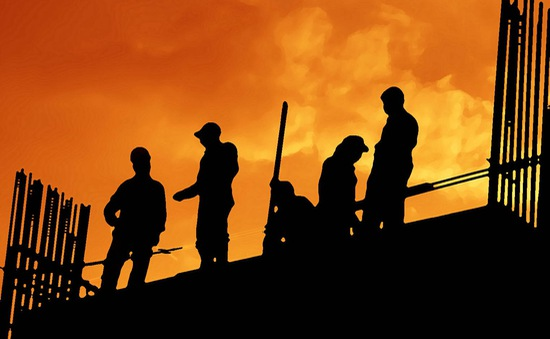 Muối và sức khỏe người lao động nặng