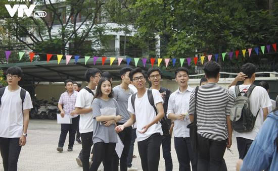 Đai học Y dược Hải Phòng và Thái Bình cùng lấy điểm sàn cao nhất 21