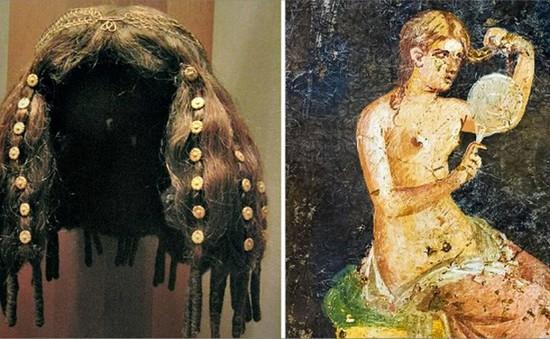Những sự thật về người cổ đại khiến bạn kinh ngạc