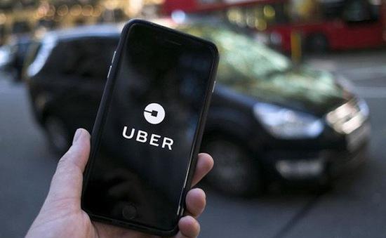 Cục Thuế TP.HCM và Uber hòa giải bất thành