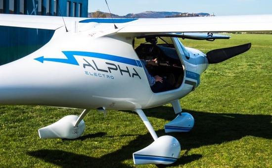 Na Uy thử nghiệm thành công máy bay điện