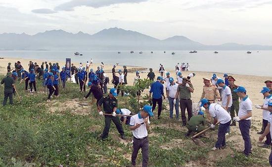 """Đà Nẵng: Chiến dịch """"Chung tay bảo vệ đại dương"""" - Vì một đại dương xanh"""