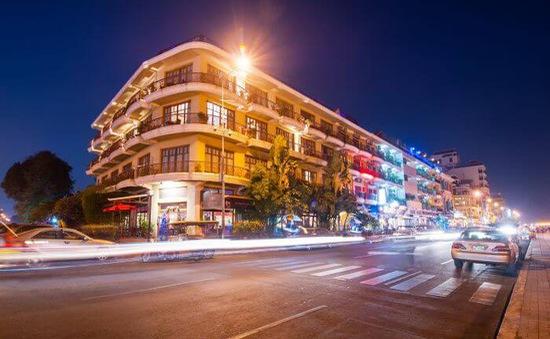 Bùng nổ thị trường bất động sản tại Campuchia