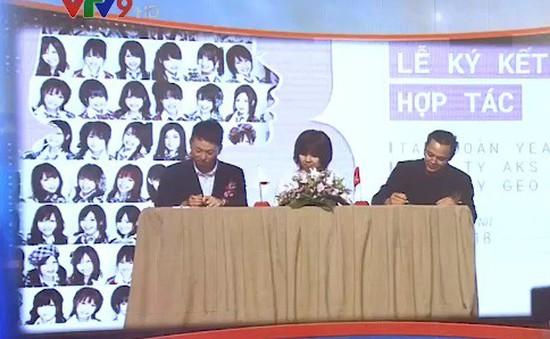 Việt Nam sẽ có nhóm nhạc nữ đông kỷ lục với 48 thành viên