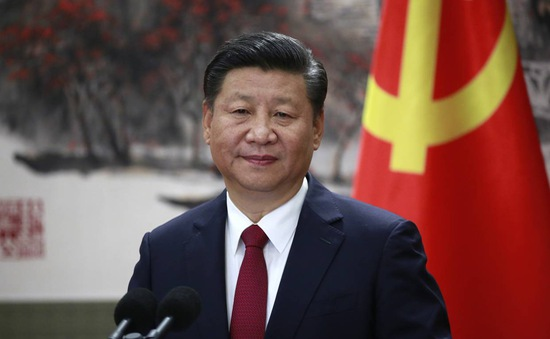 Chủ tịch Tập Cận Bình phát ngôn cứng rắn về chiến tranh thương mại
