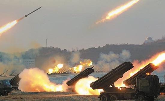 Hàn Quốc muốn Triều Tiên chuyển hệ thống pháo tầm xa khỏi biên giới