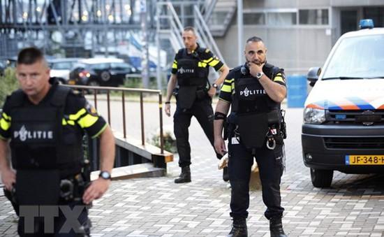 Hà Lan tăng cường an ninh tại khu vực các tổ chức truyền thông