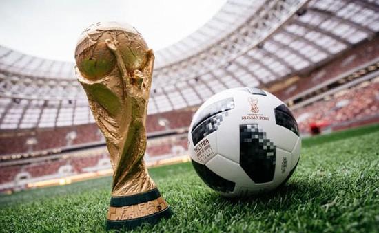Chờ tội phạm xem xong trận cầu World Cup, cảnh sát mới... giải đi