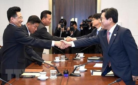 Hàn Quốc và Triều Tiên thành lập đội tuyển chung tại ASIAD 18