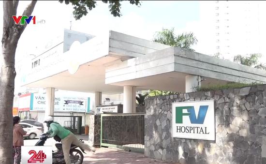 """Trách nhiệm của bệnh viện trong vụ """"sáng chẩn đoán không có thai, chiều nói sảy thai"""""""
