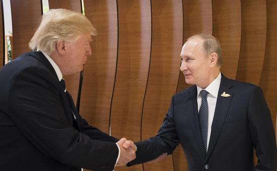 Công bố thời gian và địa điểm diễn ra cuộc gặp thượng đỉnh Nga- Mỹ