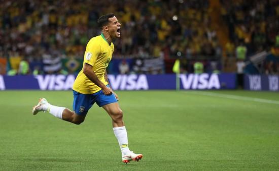 Sau 60 năm, mới có cầu thủ Brazil tái hiện được kỳ tích của Vua bóng đá Pele