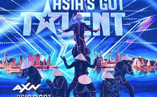 Asia's Got Talent tổ chức vòng tuyển chọn tại Việt Nam
