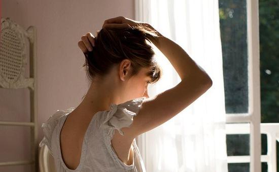 Tác hại của việc để băng vệ sinh dạng nút trong cơ thể qua đêm