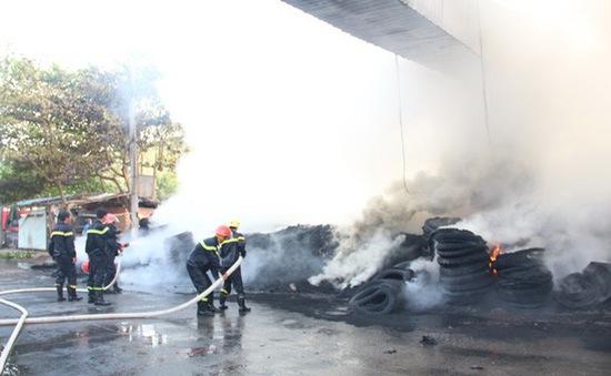 TP.HCM lập trung tâm cứu hộ cứu nạn