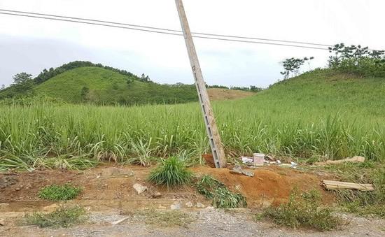 Viettel phản hồi thông tin vụ 4 người tử vong do điện giật tại Nghệ An