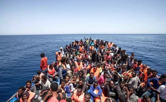 Cuộc khủng hoảng tị nạn đe dọa tương lai EU