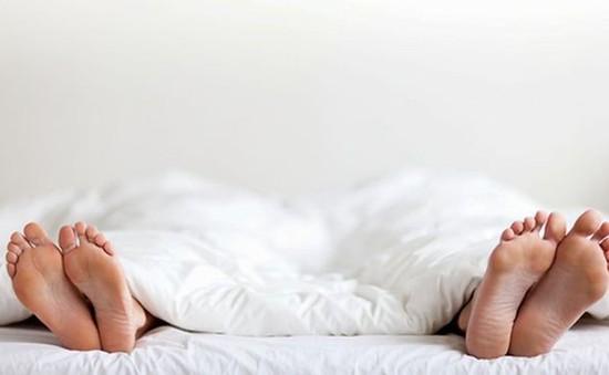 Ngày càng nhiều phụ nữ trẻ mất cảm giác thích thú khi quan hệ tình dục