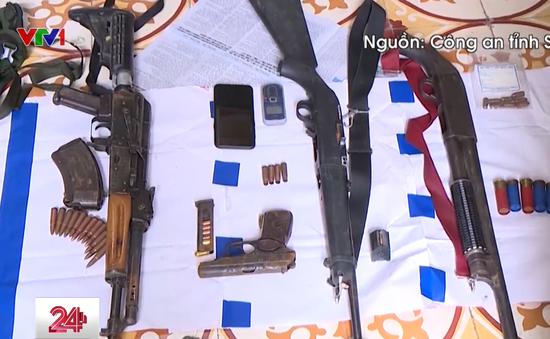 Thủ tướng gửi thư khen lực lượng chức năng bắt 2 trùm ma túy đặc biệt nguy hiểm ở Sơn La