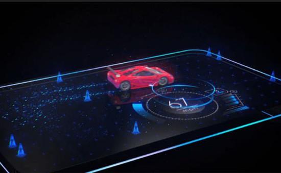 Red Hydrogen One - Smartphone holographic đầu tiên trên thế giới