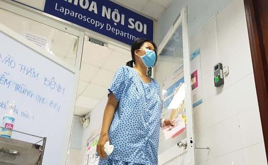 TP.HCM: Phát hiện chùm ca bệnh cúm A/H1N1 tại Bệnh viện Từ Dũ