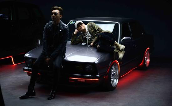 Soobin Hoàng Sơn bất ngờ bắt tay với Cường Seven trong phim điện ảnh về siêu xe