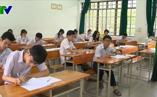 Hơn 95.000 học sinh dự thi vào lớp 10