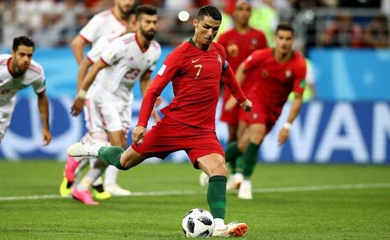 Gạt Ronaldo, CĐV Real Madrid chọn ngôi sao này sẽ là Vua phá lưới FIFA World Cup™ 2018