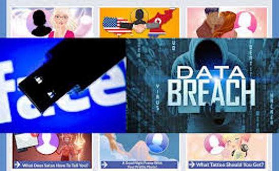 Anh tăng cường bảo vệ dữ liệu cá nhân