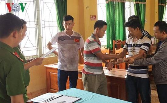 Gia Lai: Bắt đối tượng tổ chức cướp tang vật vụ án phá rừng
