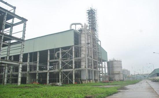 Bắt nguyên Tổng giám đốc PVB vì gây thiệt hại dự án Ethanol Phú Thọ