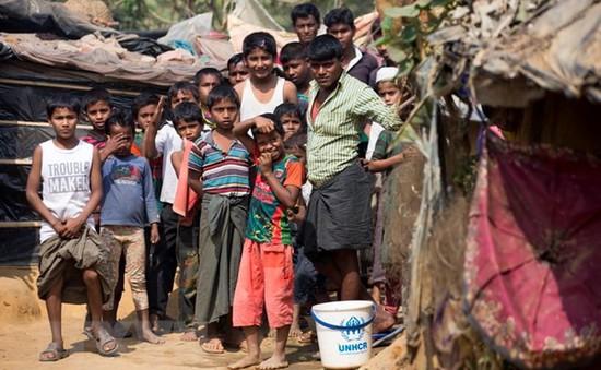 Malaysia xem xét sửa đổi luật di cư và chống buôn người