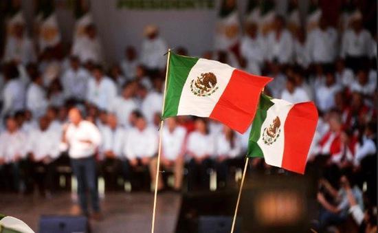 133 ứng cử viên tại Mexico bị sát hại trước tổng tuyển cử